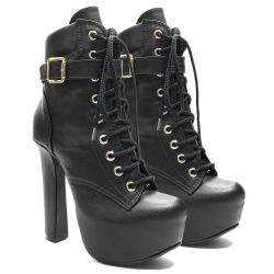 Ankle Boot Beatrice