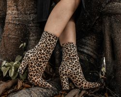 Ankle Boot Jaque