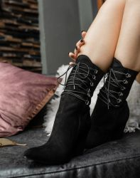 Ankle Boot Nicole