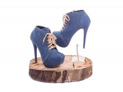 Ankle Boot Ivy