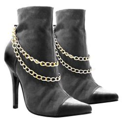 Ankle Boot Luna