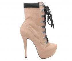 Ankle Boot Antônia