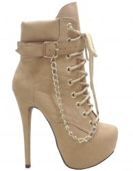 Ankle Boot Mary