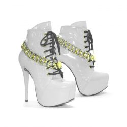 Ankle Boot Anne